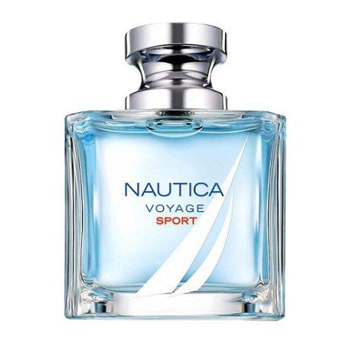 Nautica Voyage Sport Profumo Uomo di Nautica - 100 ml Eau de Toilette Spray