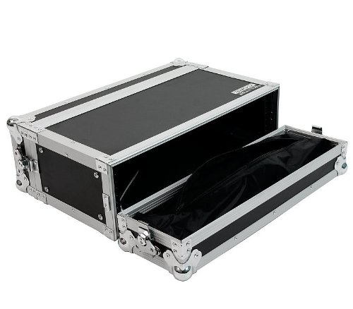 OSP RC3U-10 3 Space ATA Rack (Osp Rack 3 Space compare prices)