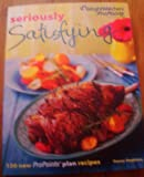 Seriously Satisfying Weight Watchers Cookbok Pro Points (Weight Watchers Cookbook) Penny Stephens