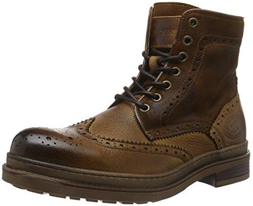 dockers-by-gerli39fi001-182340-botas-con-forro-calido-de-cana-media-y-botines-hombre-color-marron-ta