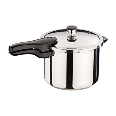Presto Stainless Steel Pressure Cooker from Presto
