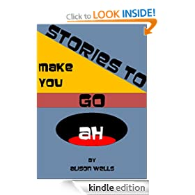 Stories to make you go 'ah'