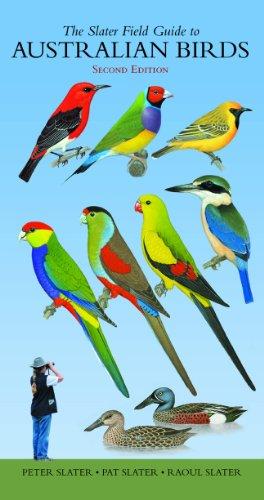 The Slater Field Guide to Australian Birds