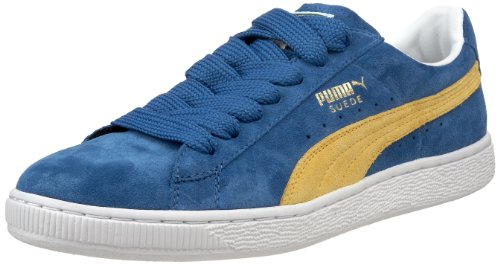 Puma Men''s Archive NM Fashion Sneaker,Bright Cobalt/Snapdragon,4 D US