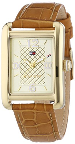 Tommy Hilfiger Damen-Armbanduhr City Classic Analog Quarz 1781407 thumbnail