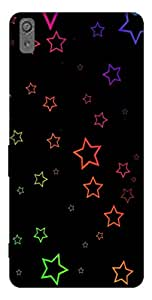 Go Hooked Designer Soft Back cover for Sony Xperia XA Ultra + Free Mobile Stand (Assorted Design)