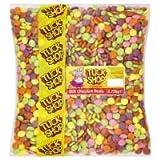 Tuck Shop Milk Chocolate Beans 2.75kg