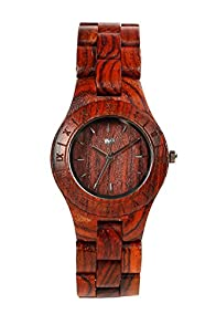 WeWood Moon Eco-friendly Watch (Brown)