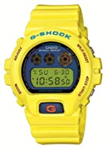 Casio G-SHOCK Crazy Colors Series Watch DW-6900PL-9JF (Japan Import)