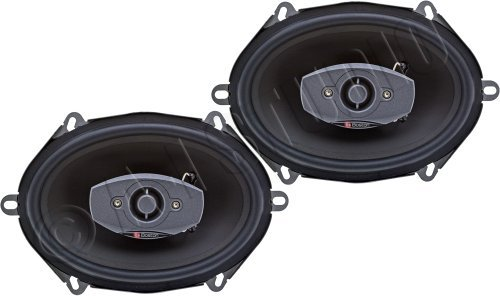 "Boston Acoustics Sc85 5"" X 7"" 2-Way Car Audio Speakers"