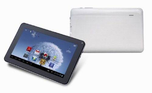 NEW 9 Inch Google Android 4.0 Tablet PC 8GB, A13 1.2Ghtz Multi Touch Capacitive Screen WiFi Front Camera and G Sensor