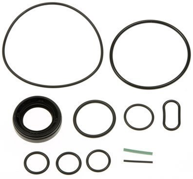 Gates 348534 Power Steering Pump Seal Kit (Rsx Power Steering Pump compare prices)