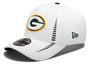 NFL Green Bay Packers Training Camp 3930 Cap Youth by New Era