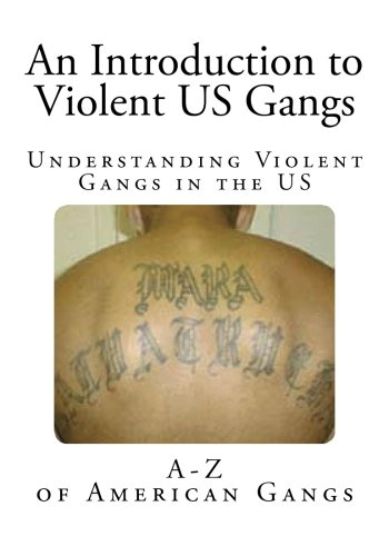 an introduction to the issue of gangs Criminal street gangs have been a reality in sonoma county since the early  1980s sonoma county has seen the gang problem grow from 3 certified gangs  with.