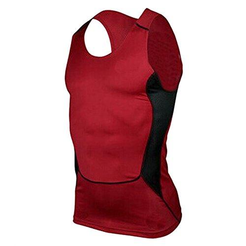 wodery-Compression-T-shirt-pour-homme-Couche-de-base-Fitness-Gym-Dbardeur-sans-manches-pour-femme