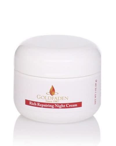 Goldfaden Since 1967 Rich Repairing Night Cream, 1 oz.