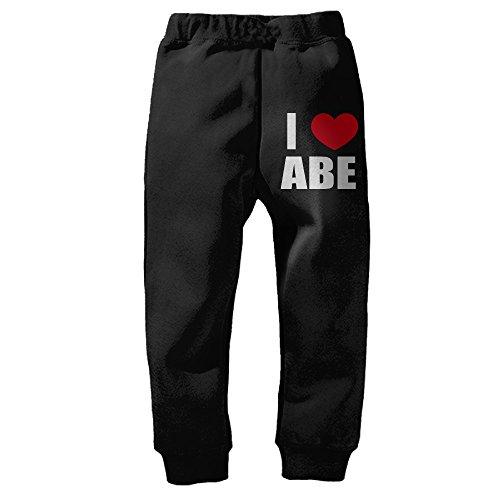 fantastic-girls-i-love-abe-i-love-abraham-heart-sweatpant-cotton-long-black