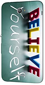 Timpax protective Armor Hard Bumper Back Case Cover. Multicolor printed on 3 Dimensional case with latest & finest graphic design art. Compatible with Sony Xperia E4 Design No : TDZ-27465