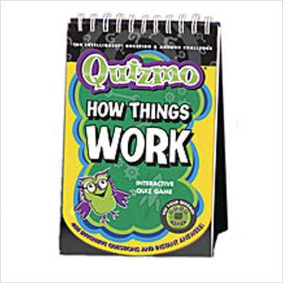 How Things Work - 1