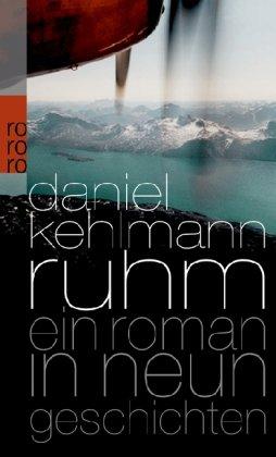 Ruhm - Ein Roman in Neun Geschichten (German Edition)