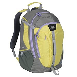 Kelty Women's Deora Daypack (Lemon, One Size)