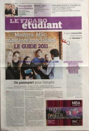 figaro-etudiant-le-no-20714-du-09-03-2011-management-technologique-master-pro-palmares-institut-tren