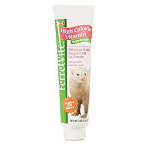 8 in 1 4.25-Ounce FerretVite Vitamin Paste