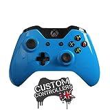Xbox One Custom Controller - Gloss Blue