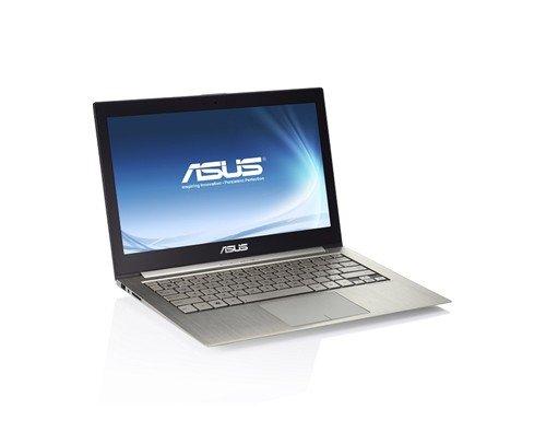 ASUS UX31Eシリーズ 13.3型液晶 SSD128GB シルバー UX31E-RY128
