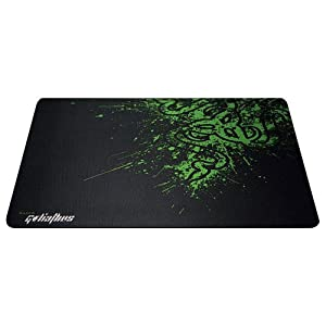 .com: Razer Goliathus Standard Mouse Mat - Speed Surface: Electronics