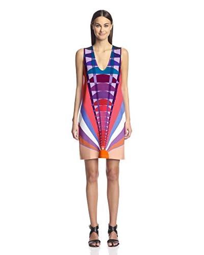 Mara Hoffman Women's Printed Shift Dress