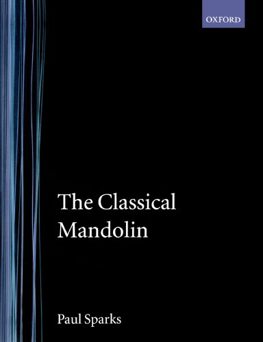 The Classical Mandolin (Early Music Series)