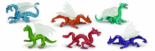 Safari - Figura de juguete (SF687604)