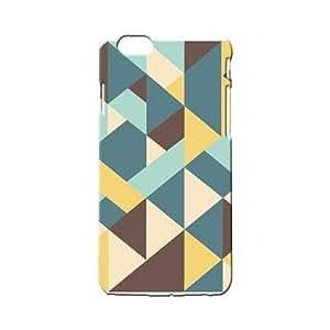 BLUEDIO Designer 3D Printed Back case cover for Apple Iphone 6/ 6s - G1830