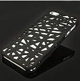 日本未発売 iPhone5/5sケース 海外セレブ愛用 GossipGirlモデル 黒
