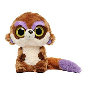 Amazon.com: Big Eyes Mongoose Plush Toys for Babies: Toys & Games