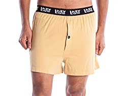 Lazyone Skid Marks Comical Boxer