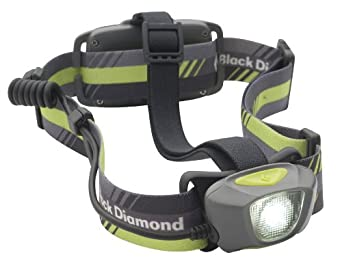 Black Diamond Sprinter Headlamp (Titanium)