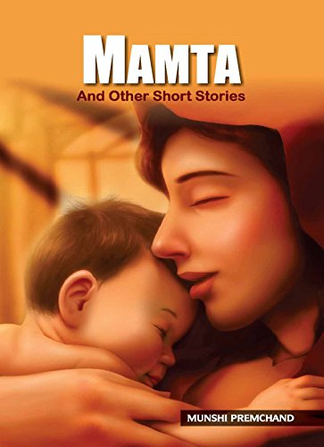 Mamta and Other Short Stories (Indian Classics)