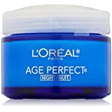 L'Oreal Paris Age Perfect Night Cream, 2.5 Ounces