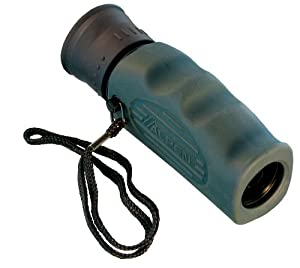 Alpen BAK4 LE Rubber Covered Monocular