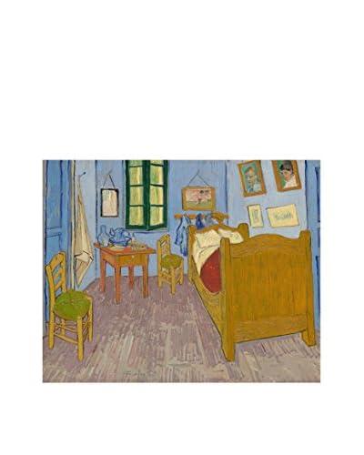 Picture Lienzo Camera Da Letto - Van Gogh Vincent