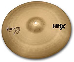 Sabian HHX 18 Inch Manhattan Jazz Crash