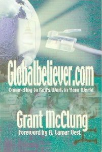 Globalbeliever.com: Connecting to God's Work in Your World