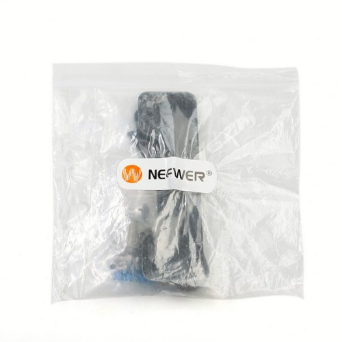 Neewer 7-8 inch RC FPV Aerial Monitor Carbon Fiber Holder Stand Display Support Folding