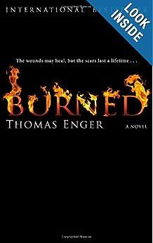 BurneBurnedd - Thomas Enger