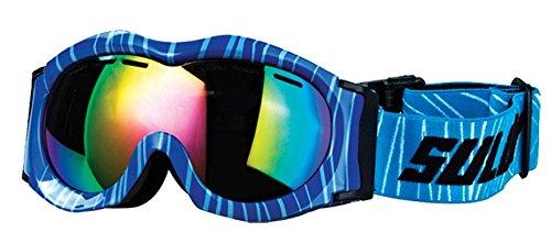 sulov-ninos-gafas-de-esqui-monty-doble-acristalamiento-invierno-unisex-color-azul-tamano-talla-unica