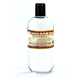 Dodo Juice Spirito di Dodo Fortified Solvent 500ml Bottle**HOME BREWING YOUR OWN CAR WAX**