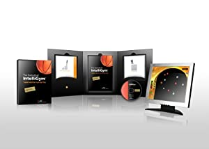 The Basketball IntelliGym - Personal Edition GOLD by The Basketball IntelliGym