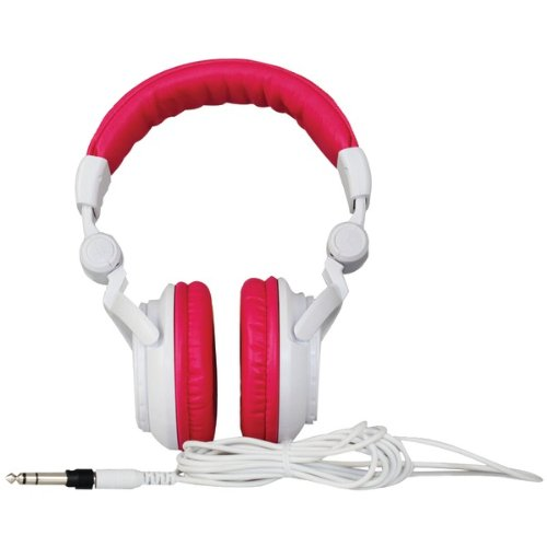 Teac Ct-H02 Multi-Use Studio Grade Headphone Pink